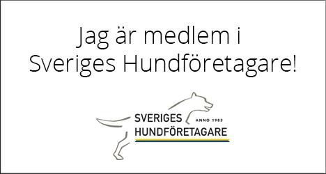 Sveriges Hundföretagare
